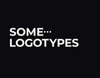 some logotypes