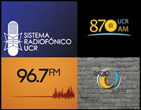Sistema Radiofónico UCR