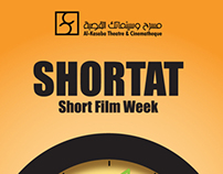 """Shortat"" short film week"