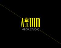 Alluin media studio