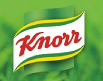 Knorr | Digitale Markenstrategie