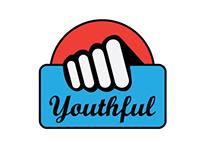 Youthful Logo design