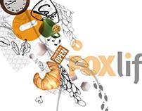 FOXLIFE header