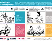 Report Adaptation Infographics