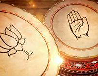 Gujarat Election Day