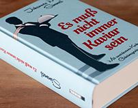 Book Cover: ES MUSS NICHT IMMER KAVIAR SEIN