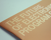 EPGenius Brochure Design