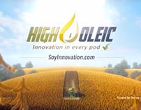 High Oleic Soy