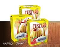 Alafandi Custard