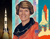 NASA / Space Posters