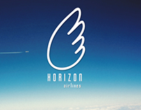 Horizon Airlines [corporate identity]