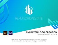 Animated Logo Creation