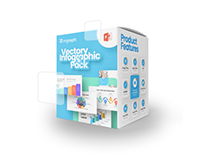 Behind the Process | Vectory Infographic Asset