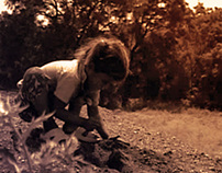 Child Hunger (short movie)
