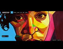 Street Artist Nardstar* Website...