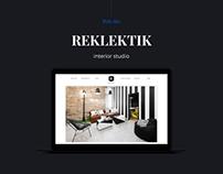 Reklektik - Brand