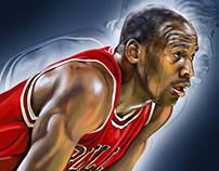 Legend.