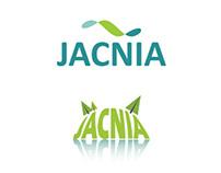 Jacnia logo fun