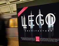 Lego Architecture Exhibit
