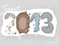 Sweet 2013