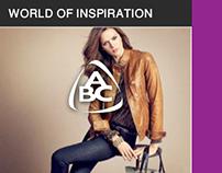 ABC - World Of Inspiration