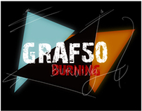 GRA50 / BURNING