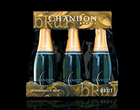 Chandon Millenium Edition