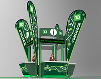 "TD Bank ""LiveNation Activation"""