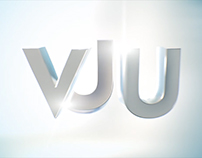 VJU Logo Animation