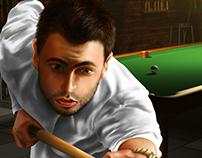 Billiard Kings game