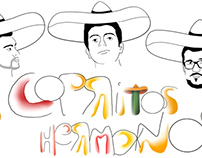 Los Copritos Hermanos