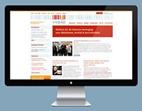 VVBAD website