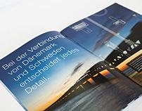 Hirschmann Automotive - Imagebroschüre