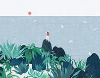 Summer Sea