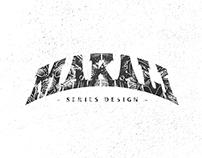 Makali Series Design