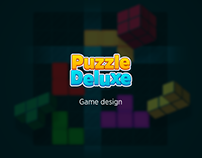 Puzzle Deluxe - Android Game (2018)