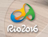 إنجاز تاريخي للبحرين - ريو ٢٠١٦