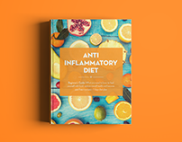 Anti Inflammatory Diet Book Cover