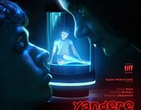 POSTER •Yandere