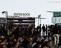 Super Bock Super Rock - Dia 13