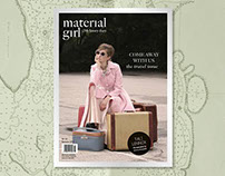 material girl N°23