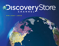 Discovery Store Catalog