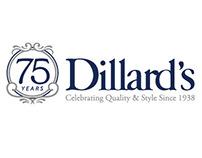 Dillard's 75th Anniversary