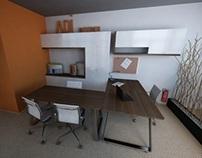Fabric Showroom / Office