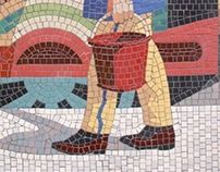 Bray Mosaic Project 1