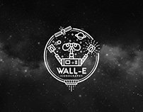 WALL-E Iconography