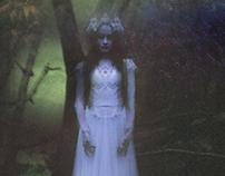 Wandering Spirits