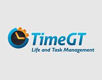 TimeGT logo & app icon