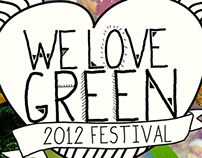 We Love Green 2012 Festival