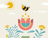 Bee2Keeper